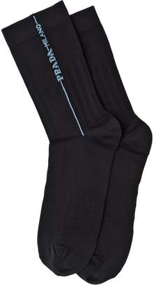 7aa2b21b542c Prada Men s Socks - ShopStyle