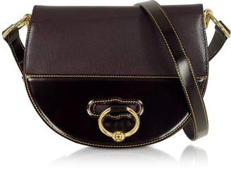 J.W.Anderson Latch Bag w/Shoulder Strap