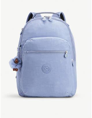 Kipling Clas Seoul large nylon backpack