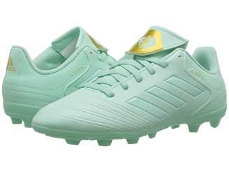 adidas Kids Copa 18.4 FXG Soccer (Little Kid/Big Kid)