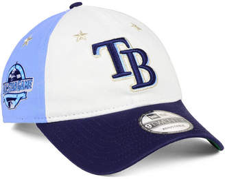 New Era Tampa Bay Rays All Star Game 9TWENTY Strapback Cap 2018