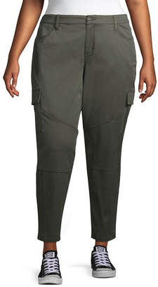 Boutique + + Cargo Pants - Plus