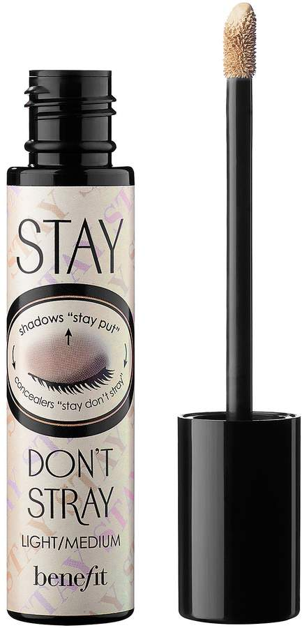 Benefit Cosmetics Stay Don't Stray 360 Degree Stay Put Eyeshadow Primer