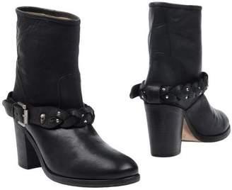 La Suite Ankle boots