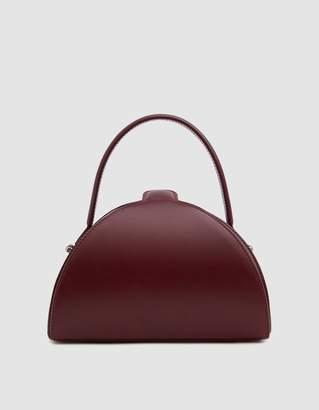 Pandora Bag in Burgundy