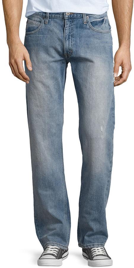 DickiesDickies Relaxed-Fit Vintage Jeans
