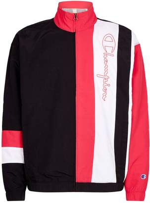Champion Tricolour Track Jacket
