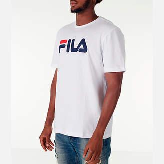 Fila Men's Logo T-Shirt
