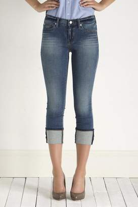 Henry & Belle Cropped Skinny Jeans