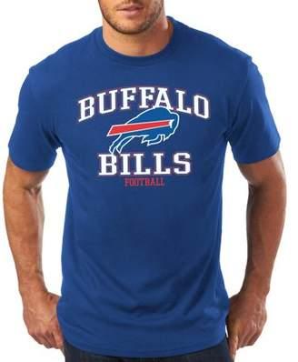 Buffalo David Bitton NFL Bills Greatness Big Men's Short Sleeve Tee