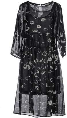 Roberta Scarpa Knee-length dresses - Item 34823688GC