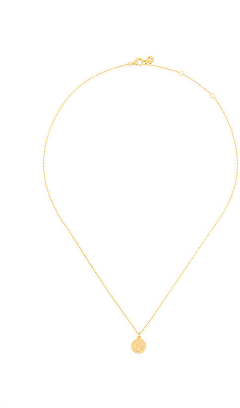 Astley ClarkeAstley Clarke zodiac Capricorn pendant