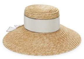 Eugenia Kim Annabelle Straw Sun Hat