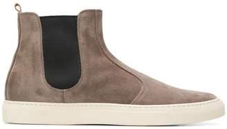 Buttero hybrid Chelsea boots