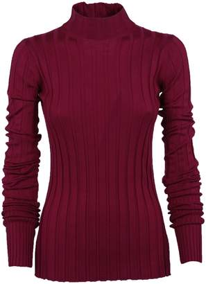 Theory Rib Knit Sweater