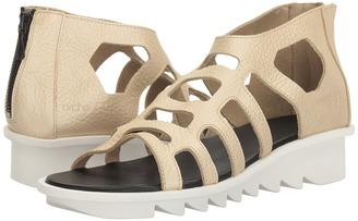 Arche - Ikyade Women's Shoes $365 thestylecure.com