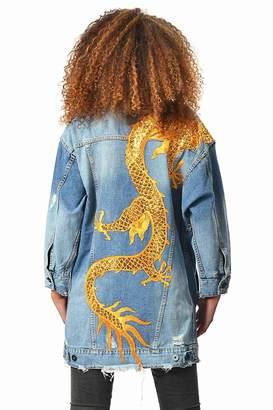 Dragon Optical Gypsetters Jacket