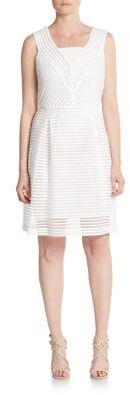 Vinset Dress $148 thestylecure.com