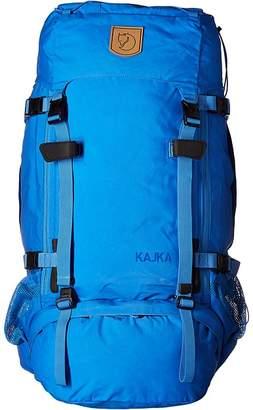 Fjallraven Kajka 55 W Backpack Bags