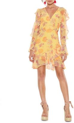 DAY Birger et Mikkelsen Cerulean Mini Dress