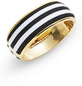 Kate Spade Set Sail Striped Bangle Bracelet