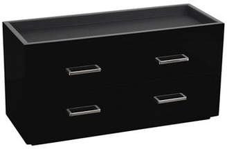 Wolf Meridian Two-Drawer Valet Charging Station