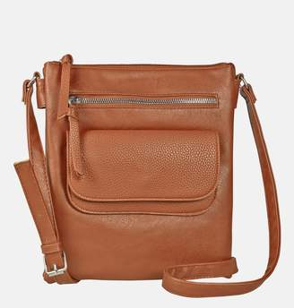 Avenue Mixer Crossbody Bag