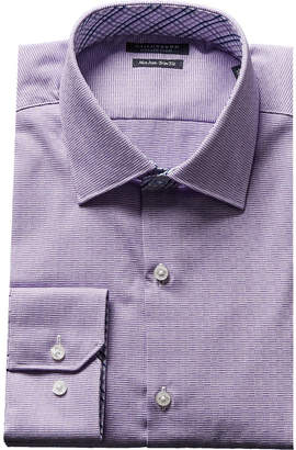 Tailorbyrd Non-Iron Slim Fit Dress Shirt