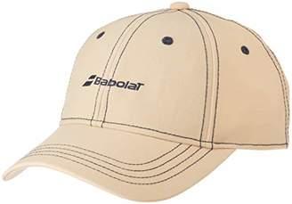 Babolat [バボラ] テニス ゲーム キャップ BTAMJC04 [レディース] BTAMJC04 BG00:ベージュ 日本 F(55cm) (Free サイズ)