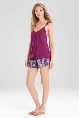 Josie Boheme PJ Set Purple/Pink