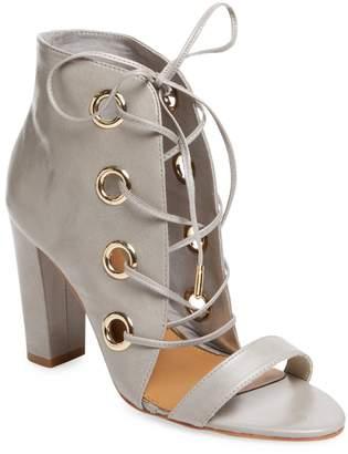 Jaggar Women's Proximity Block Heel Sandal