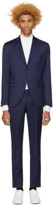 Tiger of Sweden Indigo Jill Suit $900 thestylecure.com