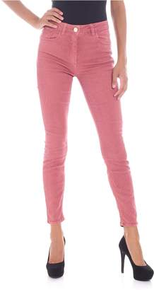 Elisabetta Franchi Celyn B. Straigth Leg Jeans