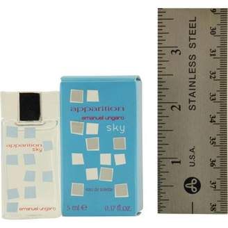 Ungaro Apparition Sky By Edt Mini .17 Oz