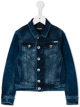 Diesel Jelox denim jacket