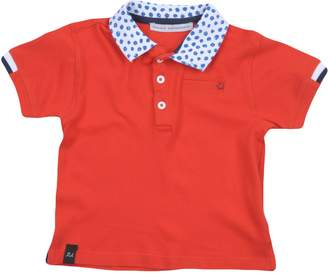 Daniele Alessandrini Polo shirts - Item 12106074KI