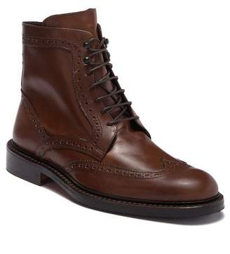 Bugatchi Toscano Leather Boot