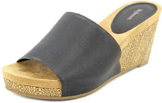 Style&Co. Style & Co. Style & Co Jackeyy Women US 9.5 Wedge Sandal