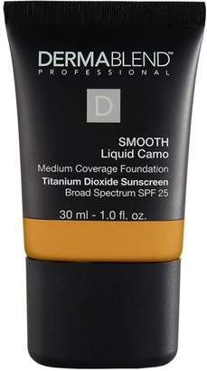 Dermablend Smooth Liquid Camo Foundation - Honey