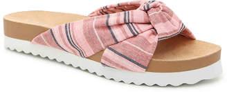 Rocket Dog Loving Platform Sandal - Women's
