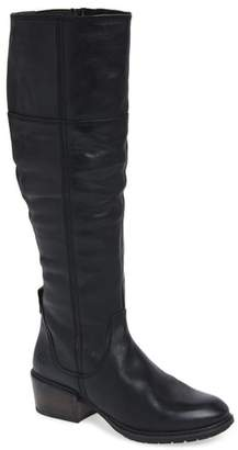 Timberland Sutherlin Bay Slouch Knee High Boot