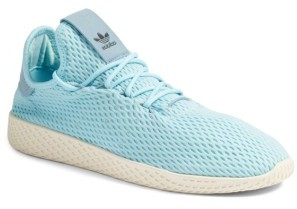 Women's Adidas Pharrell Williams Tennis Hu Sneaker $109.95 thestylecure.com