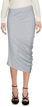 Cheap Monday Knee length skirts - Item 35382419PM
