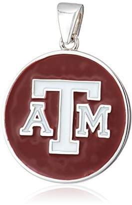 Persona Sterling Silver Texas A&M University Beads and Charms