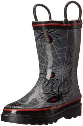 Western Chief Spider Web Rain Boot (Toddler/Little Kid/Toddler)