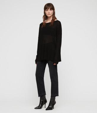 AllSaints Rita Zandy T-Shirt
