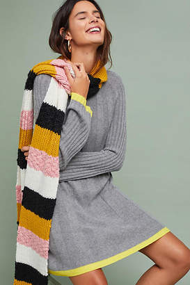 Anthropologie Arsenau Sweater Dress