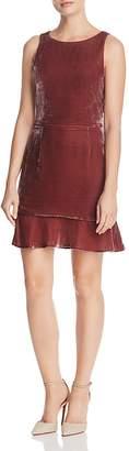 Rebecca Minkoff Tiffany Velvet Dress