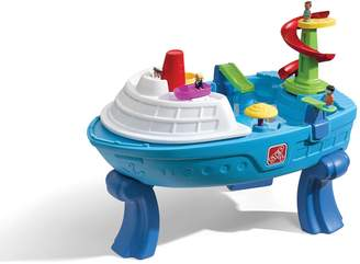 Step2 Fiesta Cruise Summer Center Water Table