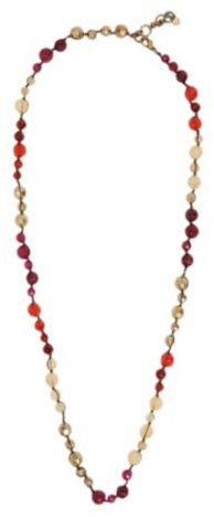 Lucky Brand Long Beaded Necklace